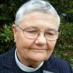 The Revd Canon Pat Scaife
