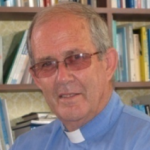 The Revd Canon Peter Barleyman